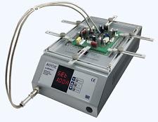 AOYUE Int 853 Bon état + Quartz Infrarouge sous chauffage Station 500 W 2 externes thermocouples