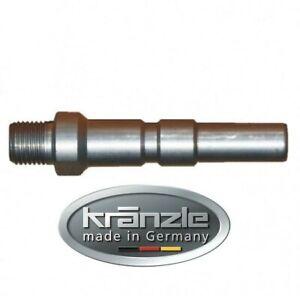 "Genuine Kranzle D12 1/4"" Male Pressure Washer Quick Release Lance Spigot 13475"