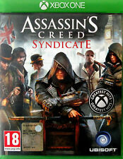 Assassin's Creed Syndicate Greatest Hits XBOX ONE IT IMPORT UBISOFT