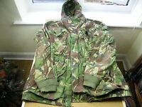 "Vintage Special Air Sea Services ""SAS Windproof Smock"" large size 42"" chest"