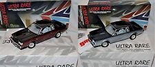 2 NEW GMP 1/18 ULTRA RARE 1987 Buick Regal T-Type D84 Die-cast Cars Red & Blue