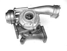Turbocharger VW T5 Transporter 2,5 TDI (2002- ) 130 Hp AXD / 070145701K 729325