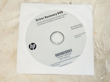 OEM HP EliteDesk 800 G1 ProDesk 600 G1 App & Driver Setup Disk For Windows 8