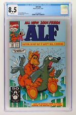 Alf #48 - Marvel 1991 CGC 8.5
