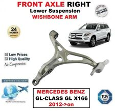 FRONT AXLE RIGHT Lower WISHBONE ARM for MERCEDES BENZ GL-CLASS GL X166 2012->on