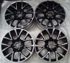 4 BMW Alufelgen Styling 238 8.5Jx19 ET25 6775992 5er GT F07 7er F01 F1420