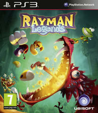 Rayman Legends ~ PS3 (in Great Condition)