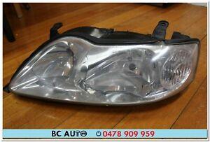 Toyota Avalon Mk3 10/03-05 Left Head Headlight Light Genuine LH 2003 2004 2005 L