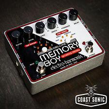 Electro-Harmonix Deluxe Memory Boy