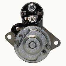 Starter Motor ACDelco Pro 336-1590 Reman fits 93-96 Subaru Impreza 1.8L-H4