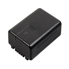 Panasonic VW-VBT190 2000mAh Lithium-Ion Battery -Black