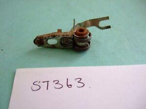NOS ST363 Contact set Remax ES43 MG Morris 1931 Distributor Contact Set Vintage
