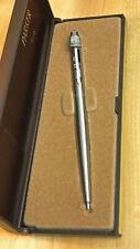Vintage Parker Digital Computer Metal Ink Pen