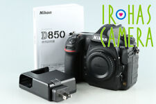 Nikon D850 Digital SLR Camera *Shutter count 22800* #33786 E3