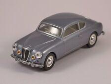 1951 LANCIA AURELIA B20 GT in Blue 1/43 scale model by SOLIDO