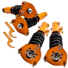 Upgraded Coilovers Kits for Mitsubishi Eclipse 4G 2006-12 Adj Height Shock Strut