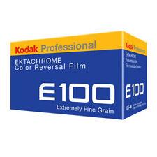 Kodak EKTACHROME E100 36exp Slide Reversal Film DATED 06-2021