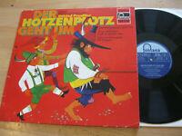 LP Der Hotzenplotz geht um Preußler Kasperlgeschichten Vinyl Fontana 6434 048