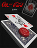 Cap Your Card By Olivier Pont - Card Magic Tricks,Close Up,Gimmick,Illusions,Fun