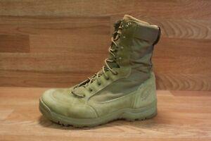 "Danner Tanicus 8"" Men's Tactical Military Boots Sz 11 Wide EE (15)"