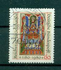Allemagne -Germany 1980 - Michel n. 1045  - Diéte de l'Empire de Gelnhausen