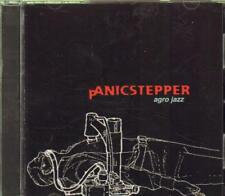 Panicstepper(CD Album)Aggro Jazz--New