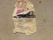 1957 1958 NOS MoPar Vent Window PIVOT BRACKET Plymouth Dodge DeSoto Chrysler