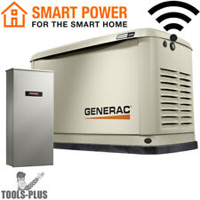Generac 7178 16kW Standby Generator Alum Enclosure w/200SE, WiFi New