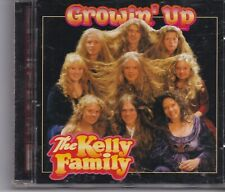 The Kelly Family-Growin Up cd album