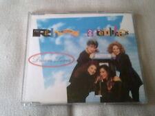 REBEL PEBBLES - DREAM LOVER - 1991 UK CD SINGLE