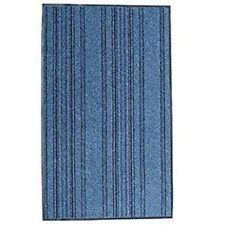 Alfombras sin marca color principal azul para pasillos