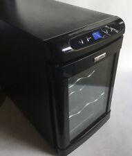 Kenmore Thermoelectric Wine Cellar Temperature Cooler Regulator 6 Bottle Capacit