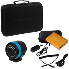 "Fotodiox Pro PowerLynx 6 Pin Kit B4 (2/3"") ENG CINE Lens to BMPCC"