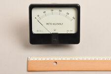 Vecchio Strumento di misurazione in bachelite - Vintage