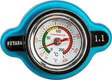 FIRE POWER Radiator Cap With Temperature Gauge 12314524 012314524 57-14524