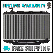 2403 New Radiator For Toyota Rav4 2001 - 2005 2.0 2.4 L4 Lifetime Warranty