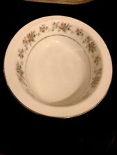 Noritake Closter 6876 Oval Serving Bowl Japan Collectible Dinnerware Server