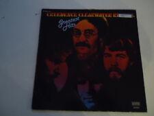 Creedence Clearwater Revival – Greatest Hits - Sonderauflage - Bellaphon LP