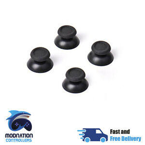 4 x Analogue Replacement Thumb sticks Grips Covers Sony PS4 Analog Controllers