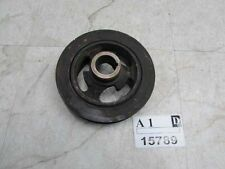 00 01 02 03 2004 2005 LINCOLN LS 3.0L 6-183 HARMONIC BALANCER Crank shaft Pulley