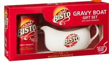 More details for bisto gravy boat give the gift of gravy to a loved one at xmas gift set