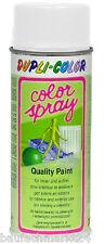 Dupli-Color Color-Spray Klarlack matt 400ml Spraylack Lackspray