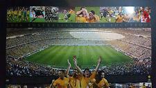 2006 Australian Quantas Socceroos - Limited Edition - Collectors Print