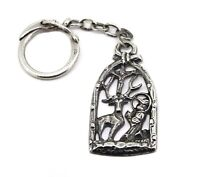 schöner älterer Schlüsselanhänger - 925er Silber