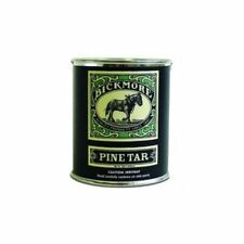 Bickmore Pine Tar 16 oz Horse Hoof Cattle Dehorn Trees Garden 100% Pine Tar