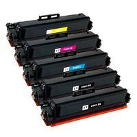 5x Toner Cartridge for Canon 046 H MF731cdw MF732cdw MF733cdw MF734cdw MF735cdw