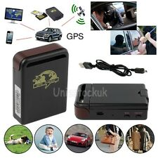 TK102 GPS Car Tracker Magnetic GPRS Realtime Spy Personal GSM Tracking Device US