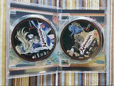 Nobunaga The Fool - Complete Series (DVD - 4 Disc Set, 2014) AUS