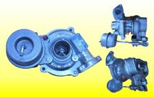Turbolader FIAT Panda  Qubo  Grande Punto 1.3 Multijet DPF 75Ps 55Kw 54359700018