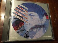 TOMITA--Snowflakes Are Dancing: CLAUDE DEBUSSY PROMO CD
